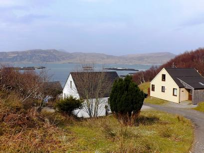 MacKinnon-Schotlandreizen