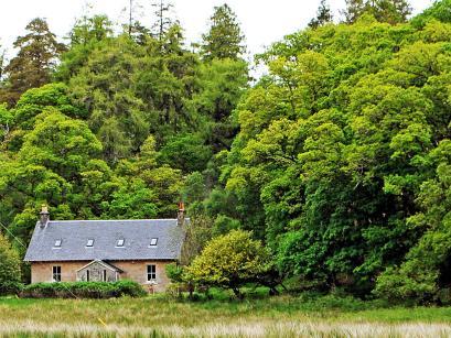 Craigendarroch 1-Schotlandreizen