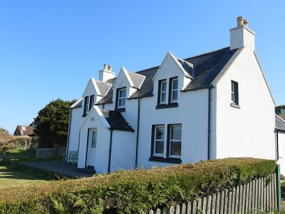 Skye View-Schotlandreizen