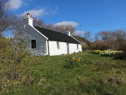Tigh Phoil-Schotlandreizen