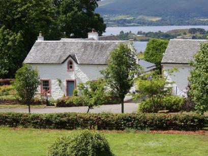 Lorn Mill-Schotlandreizen