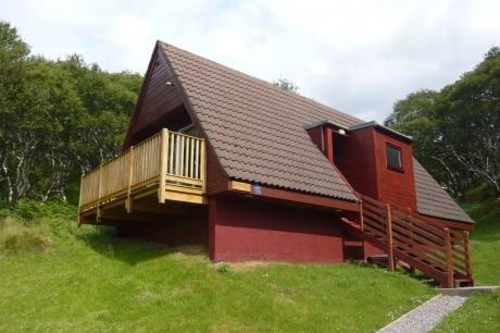 Lochinver Lodge-Schotlandreizen