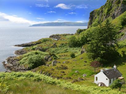 Tigh Beg Croft-Schotlandreizen