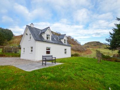 Achalic Beag-Schotlandreizen